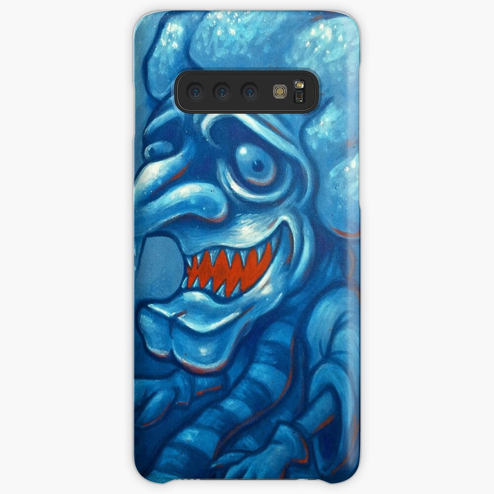 I'm the Snow Miser Case & Skin for Samsung Galaxy