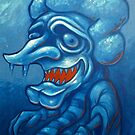 I'm the Snow Miser by Craig Medeiros