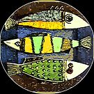 Got Fish by Betsy  Seeton