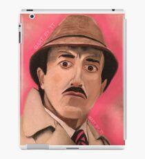 Pink Panther iPad Case/Skin