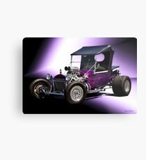 1923 Ford Bucket T Roadster Pickup Metal Print