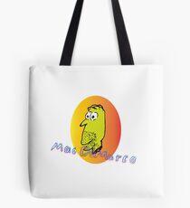 Mac DeMarco fan art  Tote Bag