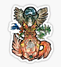 Personal Nature Sticker