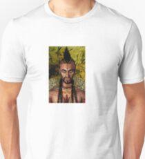 Rakyat \ Primal Vaas. Unisex T-Shirt