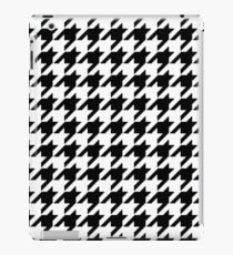 Houndstooth Pixel Pattern – iPad Tablet Case Skin iPad Case/Skin