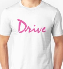 DRIVE Logo T-Shirt
