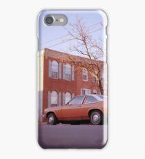 Retro iPhone Case/Skin