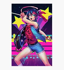 Bubble Era Yato Photographic Print
