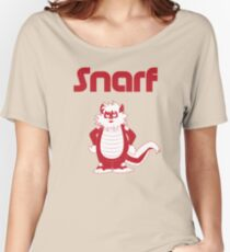 SNARF Women's Relaxed Fit T-Shirt
