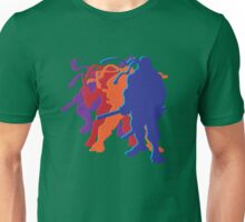 Teenage Mutant Ninja Silhouettes Unisex T-Shirt