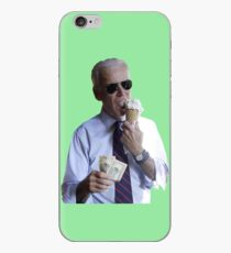 Joe Biden iPhone Case