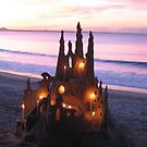 Sandcastles by Kathleen Donnelly