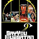 Say You Love Satan 80s Horror Podcast - Occult by sayyoulovesatan
