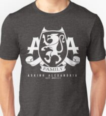 Asking Alexandria Family logo tshirt and hoodie T-Shirt