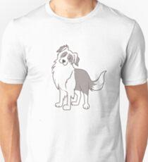 Australian Shepherd Dog  T-Shirt
