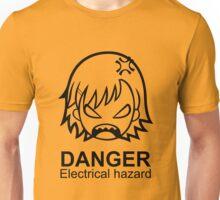 Mad Misaka Unisex T-Shirt