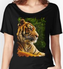 Graphics - 96 Women's Relaxed Fit T-Shirt