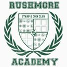Rushmore Stamp & Coin Club by isabelgomez