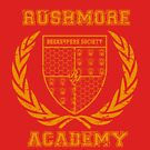 Rushmore Beekeepers Society by isabelgomez