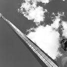Rocket by Geoffrey Fighiera
