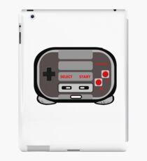 Nintendo Control Character iPad Case/Skin