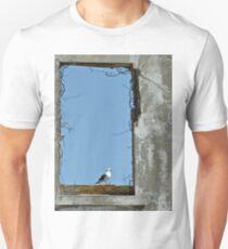 A Bird's Eye View T-Shirt