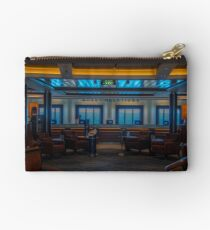 Guest Relations Studio Pouch