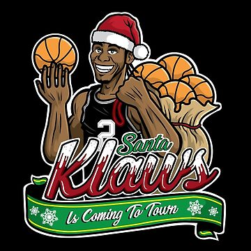 Santa Klaws Is Coming To Town by normannazar