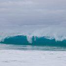 Wyadup Beach Western Australia by Chris Paddick
