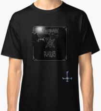 Ghostemane, Plagues Classic T-Shirt