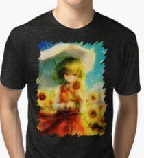 Graphics - 100 Tri-blend T-Shirt