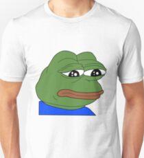 Pepe Meme Unisex T-Shirt