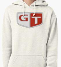 NISSAN スカイライン (NISSAN Skyline) GT Logo Hoodie