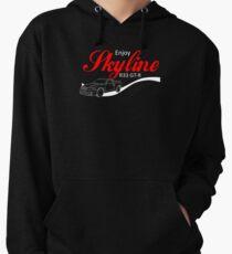 Enjoy Skyline R33 GT-R Leichter Hoodie