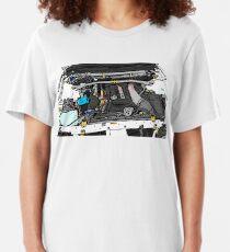 RB26DETT Slim Fit T-Shirt