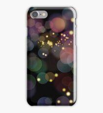 Bokeh iphone case iPhone Case/Skin