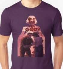 are you afraid of god? T-Shirt