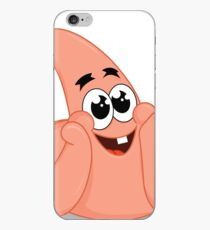 Patrick Star iPhone Case