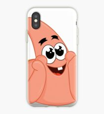 Patrick Star iPhone Case