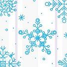 Let it snow! by JJJDesign