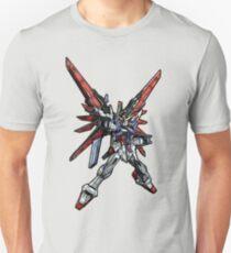 Destiny Gundam T-Shirt