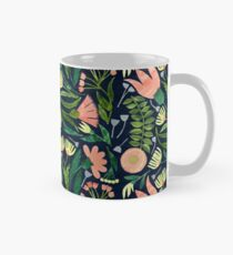 Floral Garden Classic Mug
