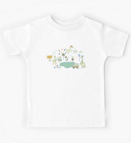 Dandi Ducks Kids Clothes