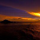 Enbalmed at Sundown by petersargison