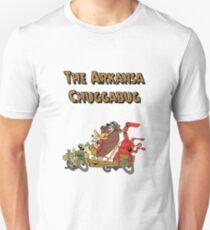 The Arkansas Chuggabug Unisex T-Shirt