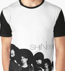 SHINee Graphic T-Shirt