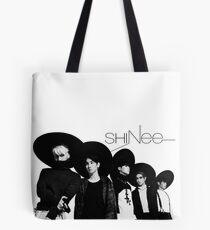 SHINee Tote Bag