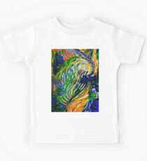 Van Gogh Style Kids Clothes