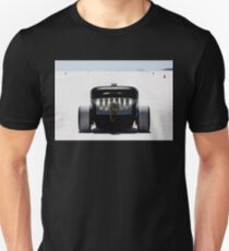 Hot Rod on the salt 2 T-Shirt