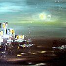 Ashkelon by Astrid Strahm